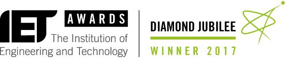 Institution of Engineering and Technology Diamond Jubilee scholarship winner 2017 banner